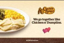 Valentine's Day / by Cracker Barrel Old Country Store