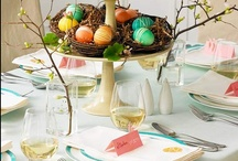 Easter / Holiday ideas, holiday recipes, holiday outfits, holiday crafts, DIY decorations.