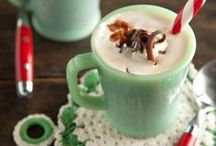 Central Perk ♨ / Delicious coffee recipes, latte ideas, frappuchino, and other coffee house favorites.
