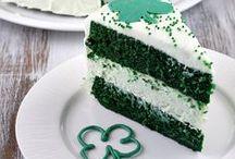 St Patricks Day / Holiday ideas, holiday recipes, holiday outfits, holiday crafts, DIY decorations.