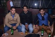 Jaat in Mood / After Whiskey JAAT Risky