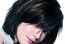 I'd HAIR that! / by Anca Variciuc