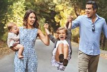 Our  F A M I L Y / Family, tips and tricks, healthy living, family fun, parenting, and marriage.