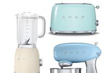 Get In My Kitchen! / Products I use and love and others I covet.