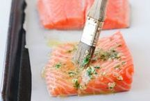 Seafood Recipes / Kroger is celebrating Seafood Sustainability Month, and you should, too! Learn how to prepare our top 20 wild-caught species and family favorites. Learn more about our seafood sustainability efforts here: http://sustainability.kroger.com/sustainability_sustainable_seafood/index.shtml