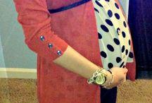 Oh Mama! / Maternity Styles for growing baby bump! / by Kara Millar Bowman