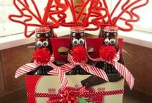 Gift Card Pairings / Are you stuck on gift ideas this season? Put a creative twist on the traditional gift card with these fun packaging ideas. We have tons of gift cards available at your local Kroger store.