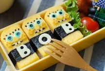 Decor Lunch box(キャラ弁)