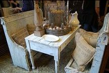 Vintage Shows and Booths