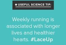 Fitbit + Useful Science / Working with the folks at Usefulscience.org to visualize healthy facts about getting active. / by Fitbit