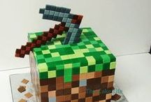 Minecraft Party / by Paul Sutherland