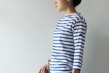 ~ breton ~ / in search of the perfect breton top