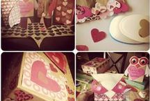 HubPages Valentine's Day / Great crafts, date ideas, music, and more for Valentine's Day!