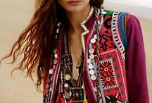 Gypsy Style / My love of all things gypsy, originating from Rajasthan, INdia and covering the world.