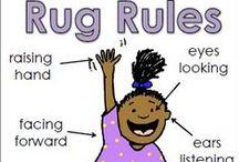 Classroom Procedures