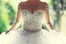 Robe soirée ,mariage ...