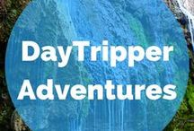 DayTripper Adventures / Redefining the Weekend Getaways with all things Minnesota and Midwest Travel. Day Tripper is always on the move exploring new things!