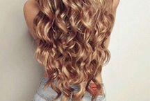 Coiffure / Ici ! Pleins de bonnes idées pour de belles coiffures