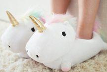 Trop cute ! / Si tu aimes les choses trop cute !  Et si tu aimes les licornes !
