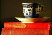 Bookish~ / by Kimberlys Cup