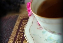 Tea Treasures~ / by Kimberlys Cup