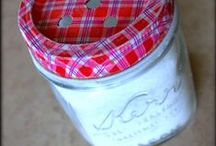 Canning and Canning Jars~