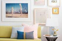 Home Design and DIY Inspiration / Home decor and DIY interior design inspiration.