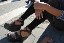 Wear / by Celia