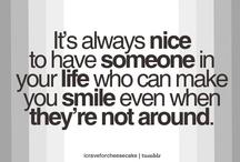 Smile worthy shtuff