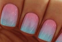 Make Me Beautiful: nails / ideas / by K