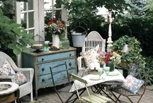 {abode: outdoor space}