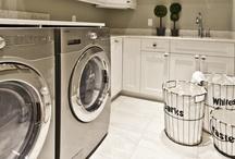 {abode: laundry room}