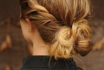 Hair  / Hair design ideas for fashion and beauty styling.