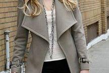 Style / by Jennifer Adams