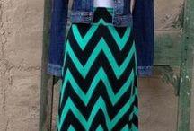 My Style / by Trina Davis