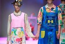 Fashion / Beautiful and inspiring fashion