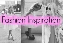 Fashion Inspiration / Inspiration can come from anywhere. / by Penny Chic