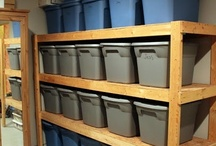 Organize My Life / by Semper Fi Homes