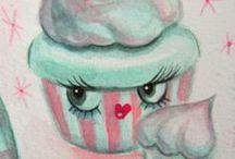 Cupcake Wonderland / All things cupcake!