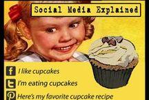 We love Social Media / by Raffles Media
