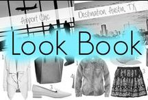 Look Book / by Penny Chic