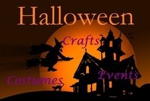 Halloween / by Semper Fi Homes