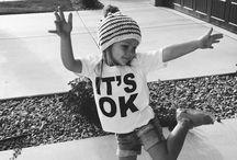 Kids / by Stephanie Pelzer