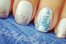 nails! / by Kate Matlock