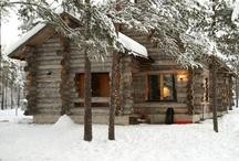 {abode: cabins & cottages}