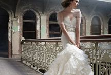 Wedding Dresses / I can't afford any of these. / by Dara Drupp