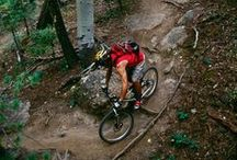 bikes: off road  / by Gloria Thompson