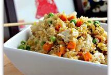 Sides - Rice