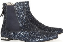 Ankle boot addiction