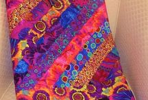 quilts for inspiration / by Beatrice Dailey